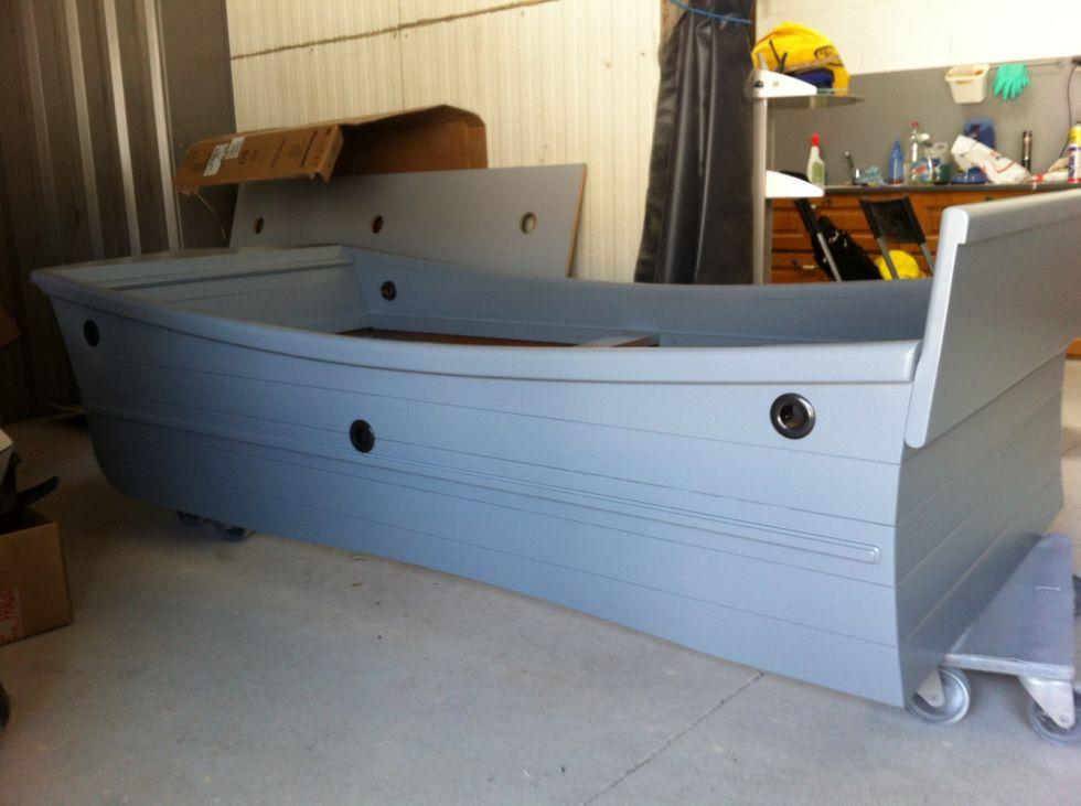 Peindre un meuble en chene massif la peinture pour meuble - Meuble de cuisine brut a peindre ...