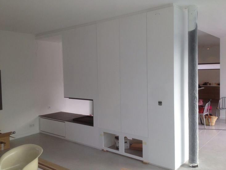 entreprise de laquage de meubles sur marseille dg peintures. Black Bedroom Furniture Sets. Home Design Ideas